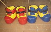 Гигантские ботинки