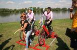 Лимонадные велосипеды