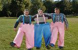 Штаны эстафетные для детей