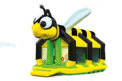 Батут Пчела Майя