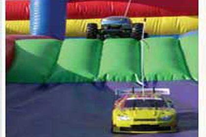 Автогонки Монте-Карло