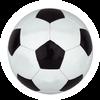 Мяч футбольный (ГИГАНТСКИЙ)