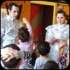 ДЕТИ ШПИОНОВ - Илье 8 лет