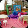 Детская игровая комната на Свадьбе