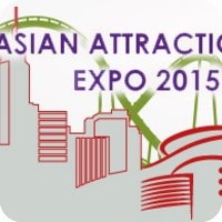 IAAPA  Asian Attractions Expo 2015