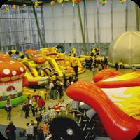 Спортленд -  XXII -я Интерактивная выставка детского досуга и активного отдыха