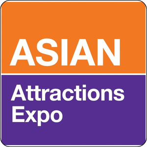 IAAPA  Asian Attractions Expo 2012
