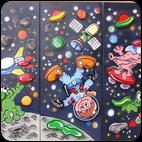 Скалодром Космос