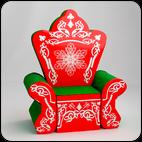 Трон Рождественский