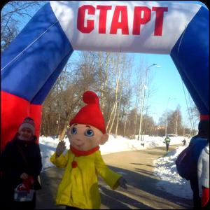 """""""Предвыборная гонка"""" в Долгопрудном"""